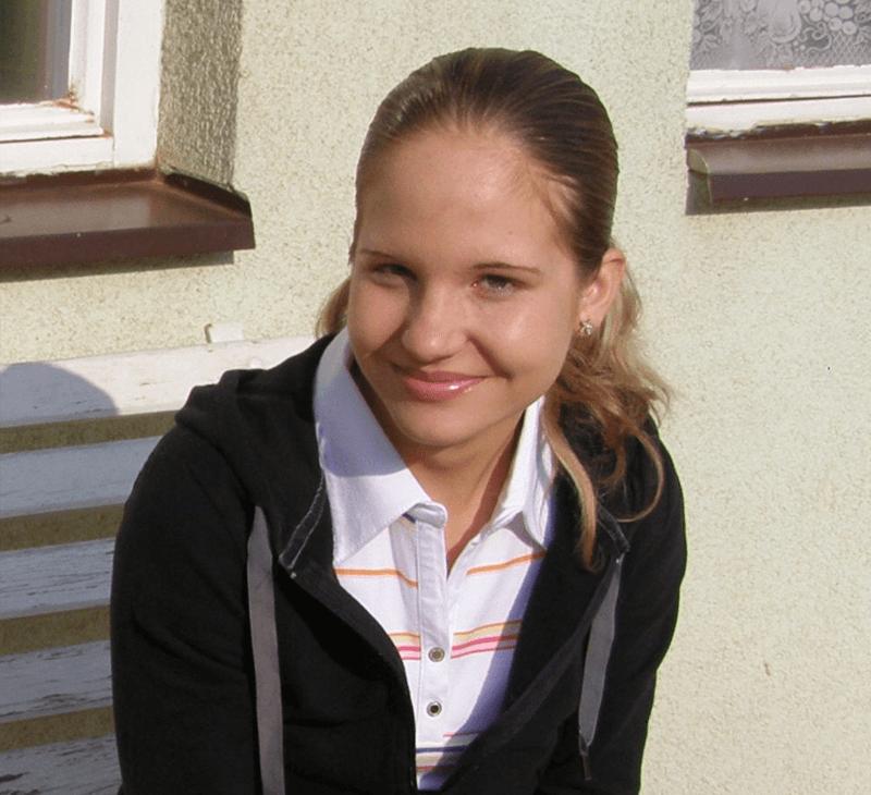 Obrázek Pavlína Jampílková