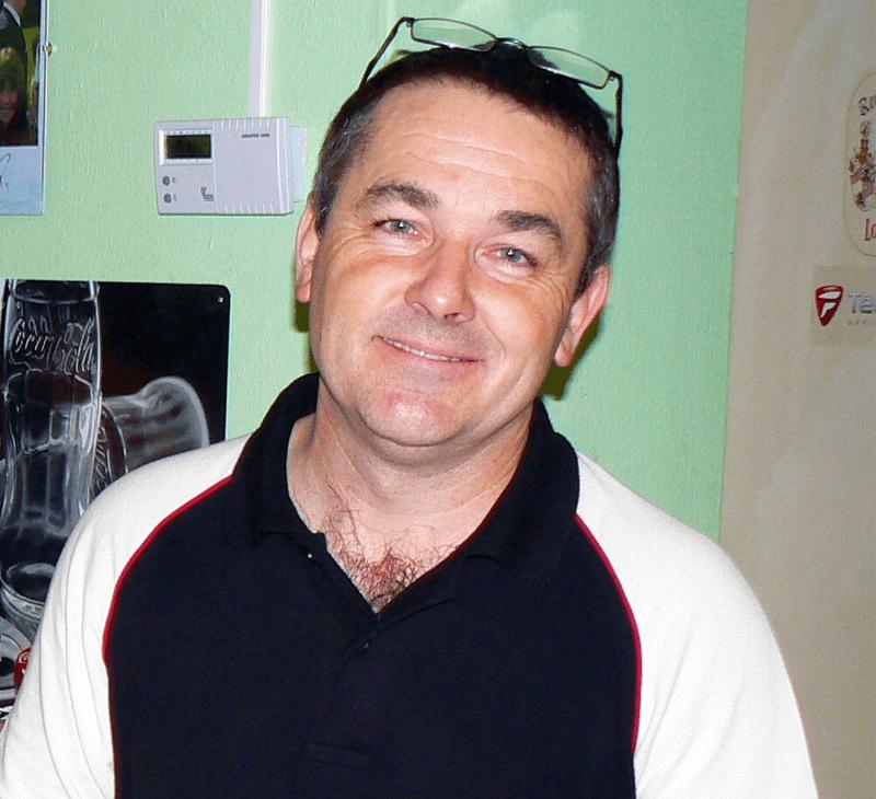 Obrázek Rudolf Líbal